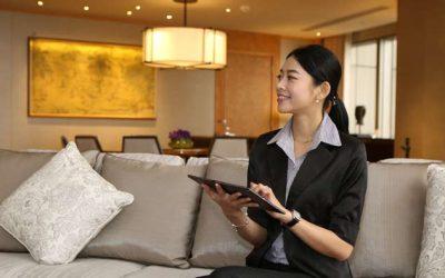 Docceo Hospitality IoT Technology