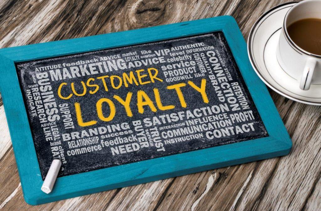 如何培養你的忠實顧客?