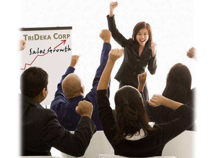 業務銷售-有效又精準的客戶名單