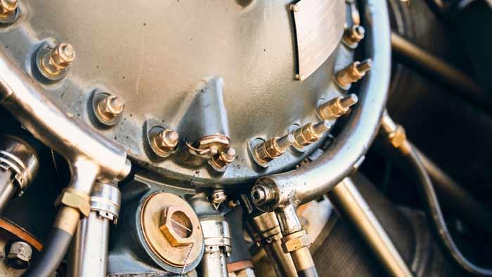 專業儀器零件代理公司