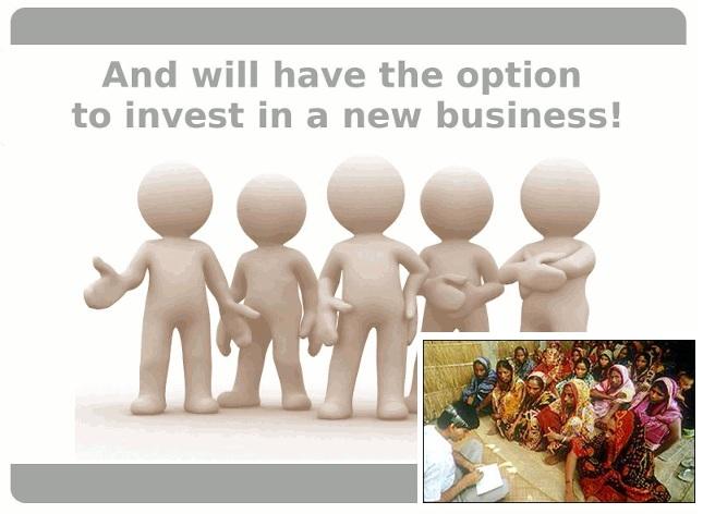 創新的投資模式,你也可以是投資人