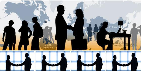 假手他人效率更高-外包業務銷售的解決方案